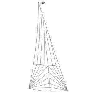 20m² Jollenkreuzer 14,1m² Genua 1.5 Produktbild
