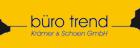 Logo Bürotrend