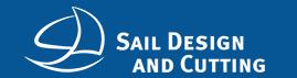 Logo Sail Design and Cutting