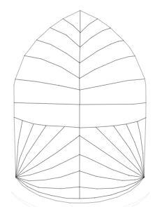 produktbild ixylon spinnaker mitercut 375px